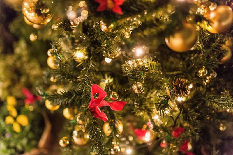 二股をかけている人がクリスマスを過ごす注意点