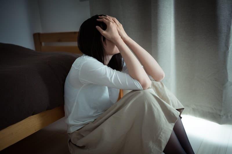 不倫による離婚は後悔することが多い