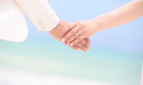 彼氏と復縁して結婚する確率をあげる方法