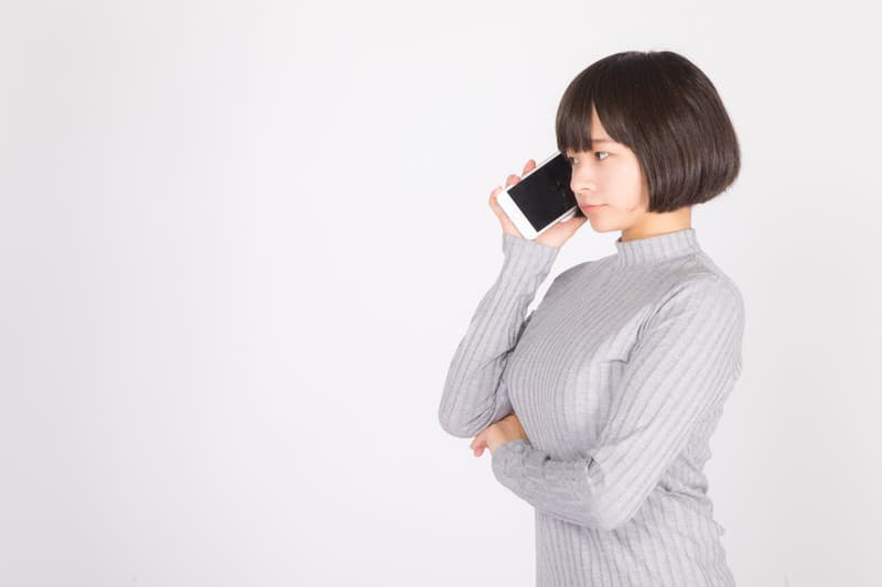 不倫相手の奥さんから電話がかかって来た!5つの対処法をご紹介