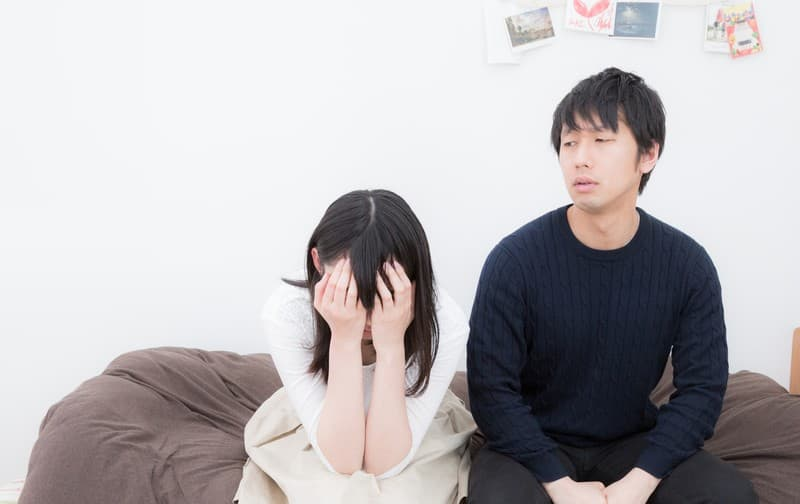 不倫して離婚が成立するまでの期間 体験談1