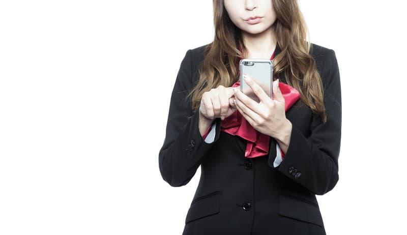 婚外恋愛が長続きするメールの頻度はどれぐらい?