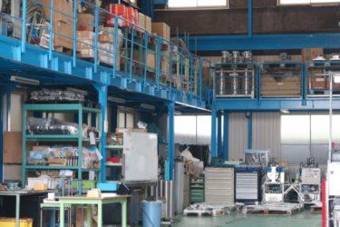 倉庫作業のバイト