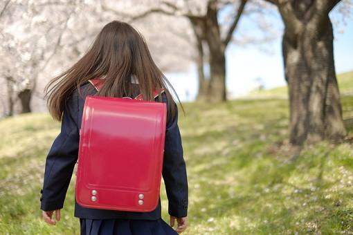 一緒に通学