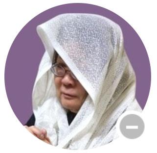 トーク占いに在籍するアミカ先生のプロフィール写真